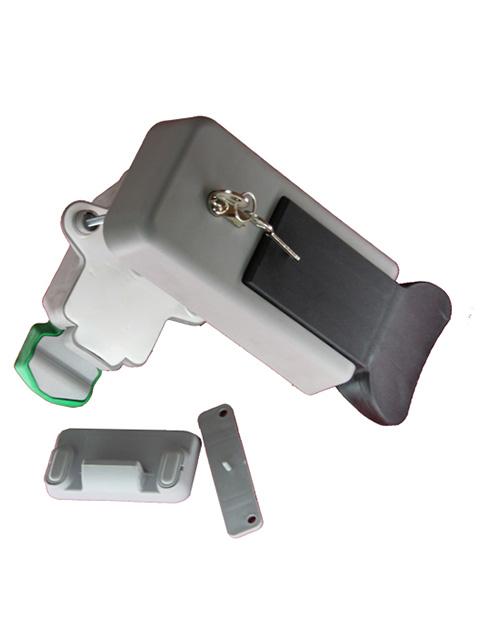 Ручка МТН (Италия) для распашной двери холодильной камеры